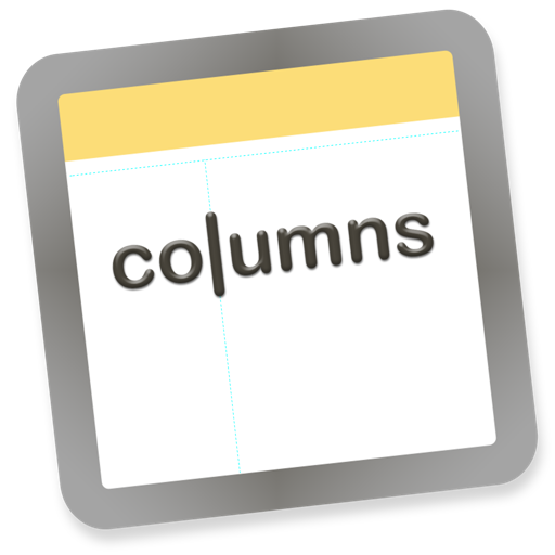 Columns - Two Column Notes