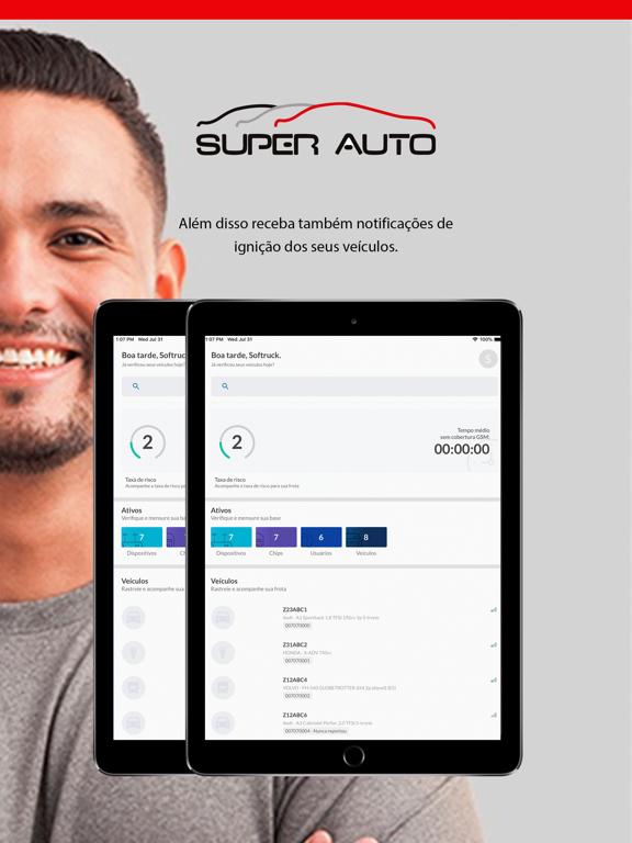 SUPER AUTO PROTEÇÃO VEICULAR screenshot 6