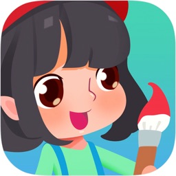 Baby draw - Drawing for kids