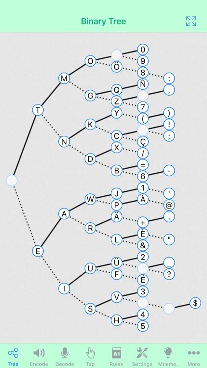 Morse-It screenshot-6