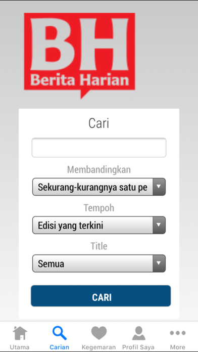 BH Digital screenshot two