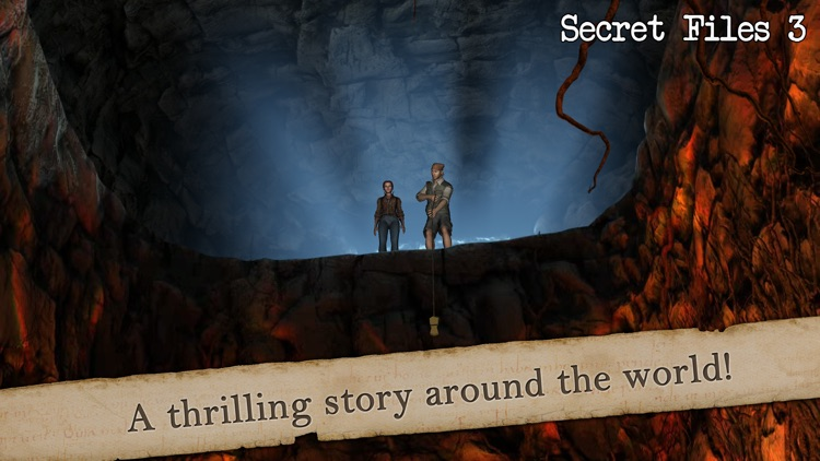Secret Files 3 screenshot-4
