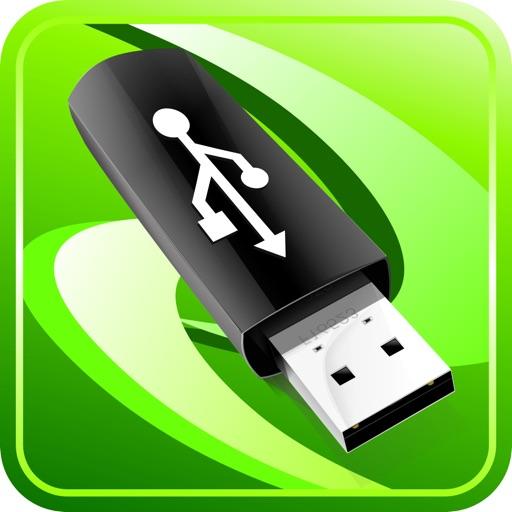 USB Sharp