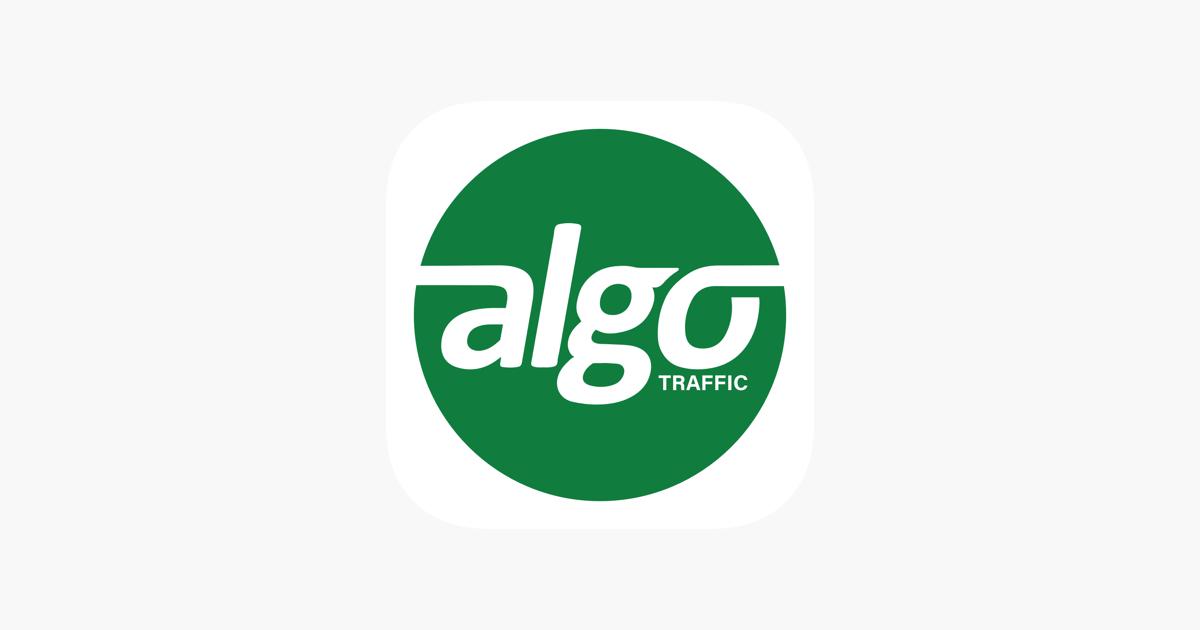 ALGO Traffic (by ALDOT & ALEA) on the App Store