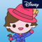 App Icon for Mary Poppins Returns Stickers App in Mexico IOS App Store