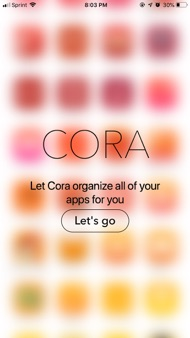 Cora Color iphone images