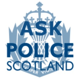 Ask Police Scotland