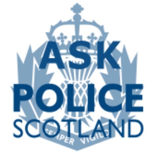 Ask Police Scotland