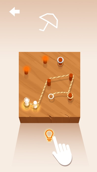 Rope N Roll Screenshot 4