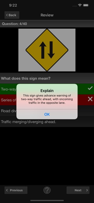Driver Theory Test Ireland Dtt On The App Store