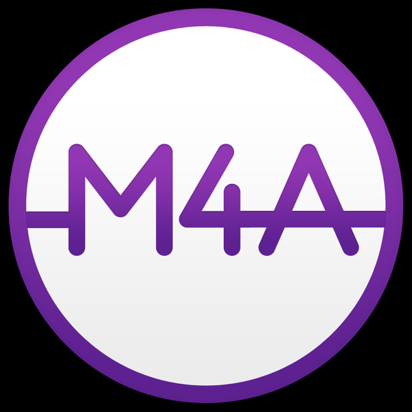 To M4A Converter Lite on the Mac App Store