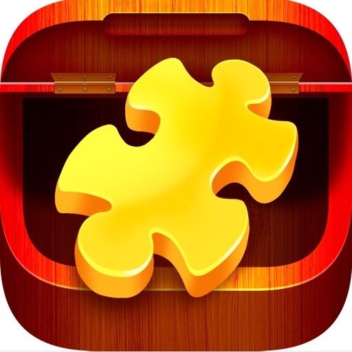 Jigsaw Puzzles - Puzzle Game iOS App
