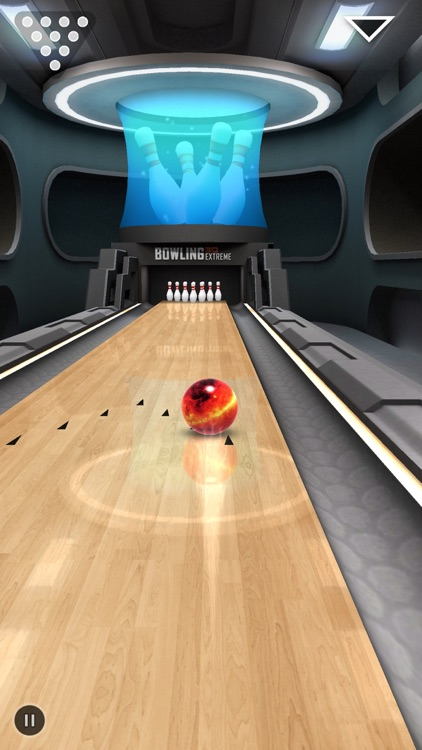 Bowling 3D Extreme screenshot-3