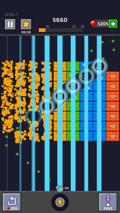 Brick Out - Shoot the ball screenshot 3