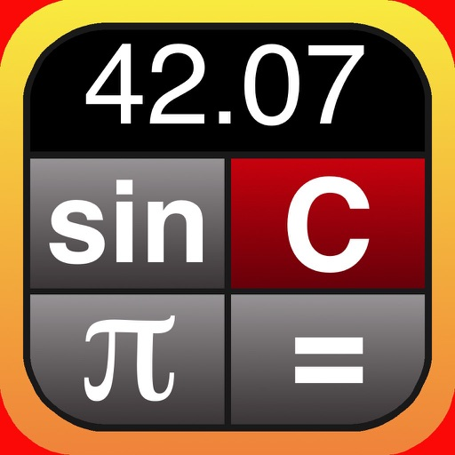 ACalc - Scientific Calculator