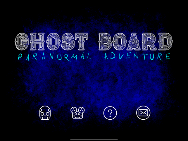 Ghost Board Screenshot