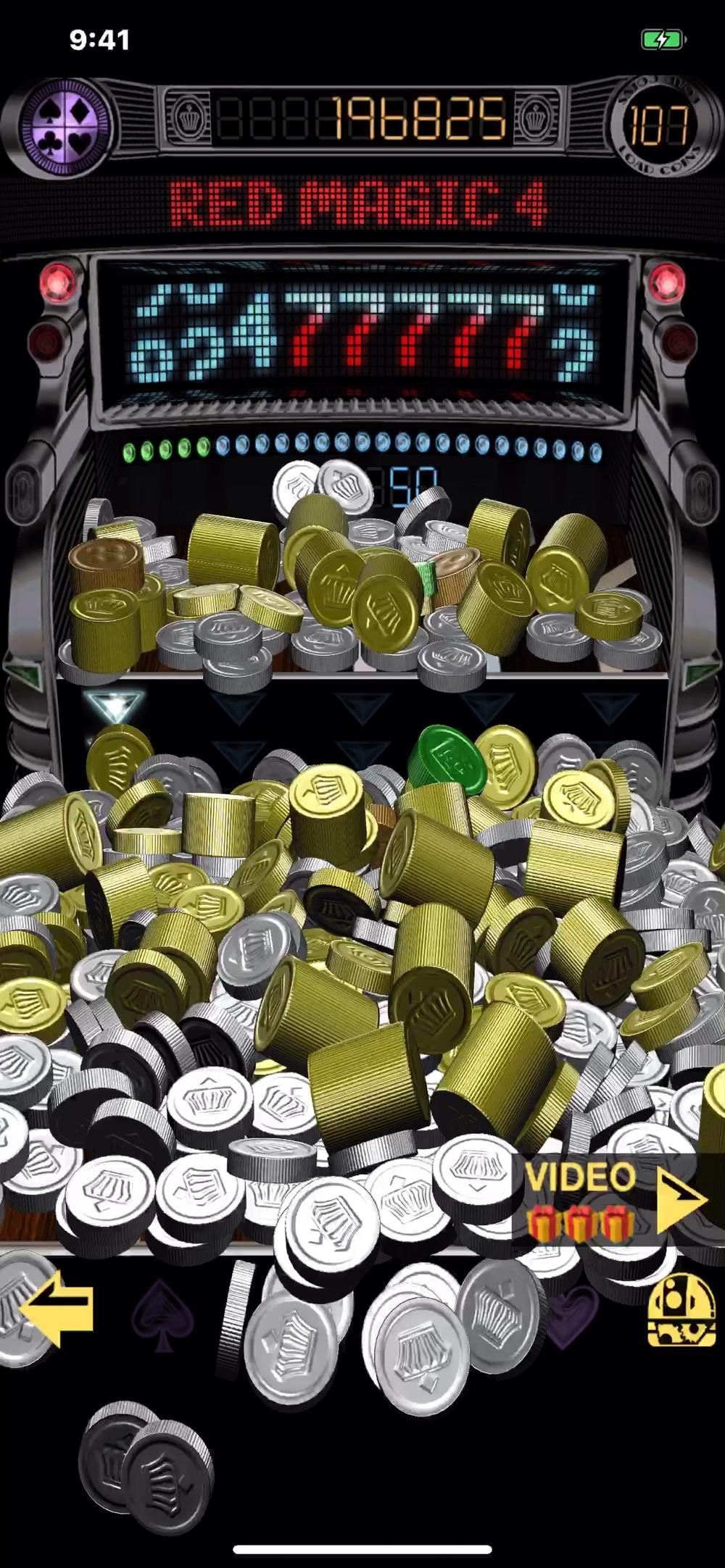 Coin Kingdom 3: Slots Dozer Cheat Codes