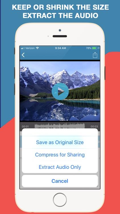 AudioFix Pro: For Video Volume screenshot-3