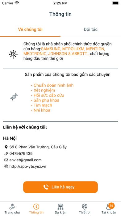An Việt Healthcareのおすすめ画像2