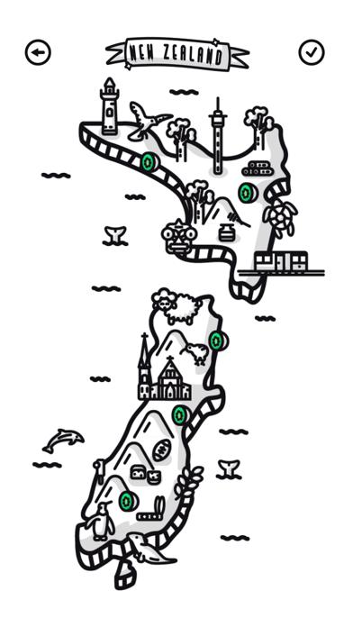 Cessabit: 描画記憶ゲームのおすすめ画像2