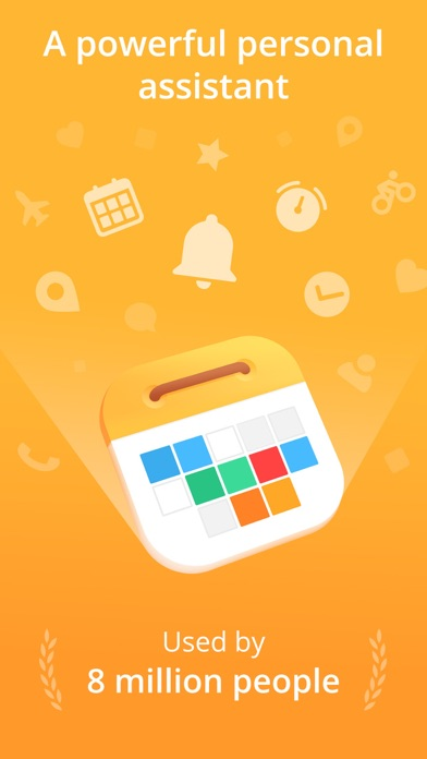 Calendars 5 by Readdle app image
