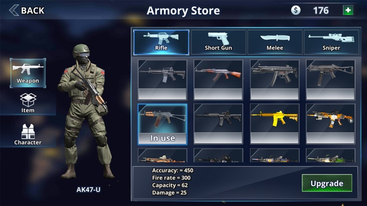 GO Strike screenshot-6