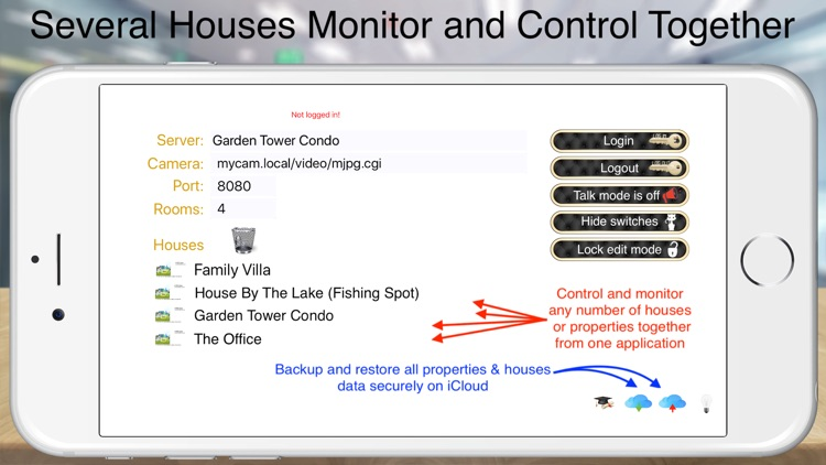 HOS Smart Home All In One screenshot-9