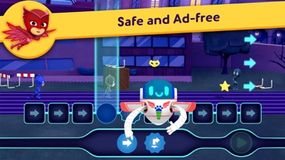 PJ Masks™: Hero Academy screenshot 6