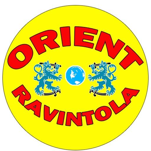 Ravintola Orient