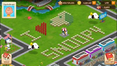 Peanuts: Snoopy Town Tale free Bucks hack
