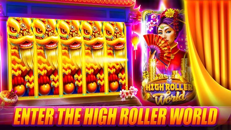 Slots Prosperity™ Casino Games screenshot-4