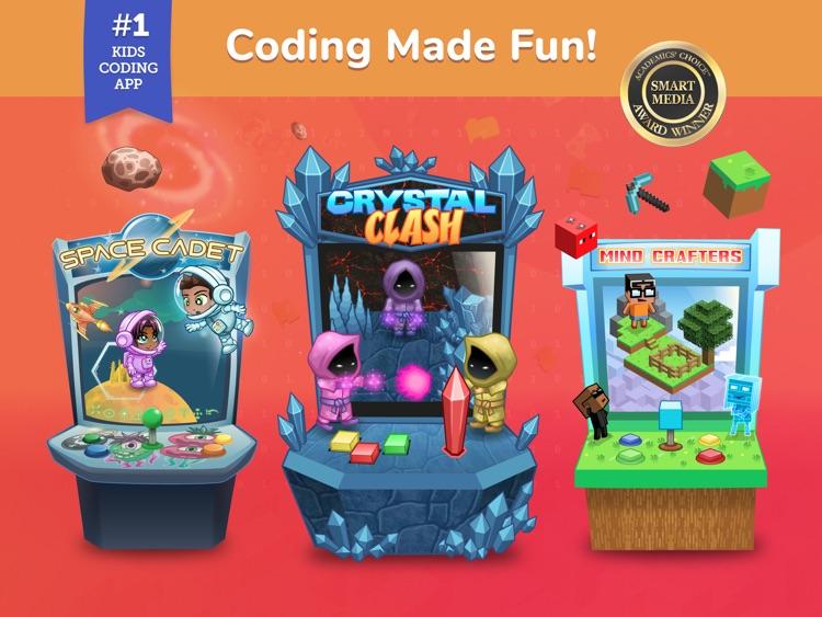 Tynker: Coding for Kids screenshot-0