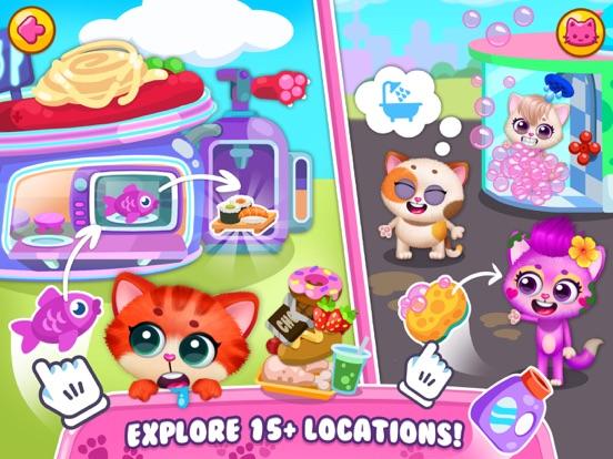Little Kitty Town screenshot 14