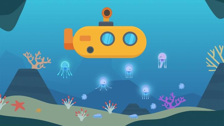 Dinosaur Aqua Adventure screenshot-5