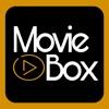 Movies Box & TV Shows hub - iPhoneアプリ