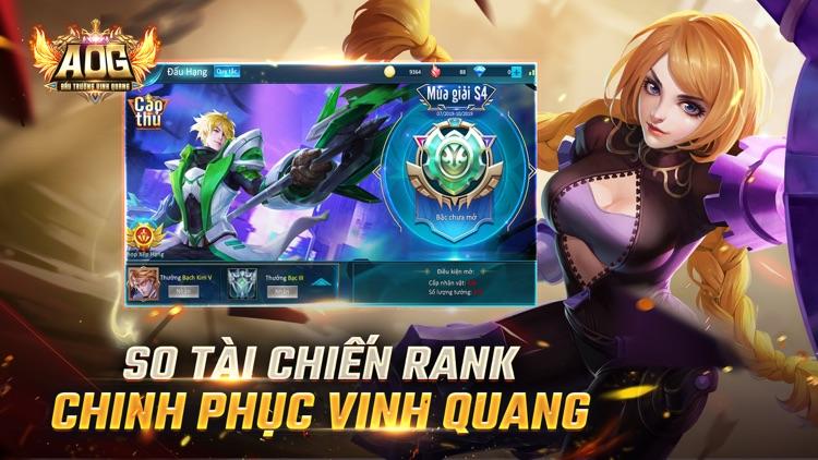 AOG Đấu Trường Vinh Quang screenshot-4