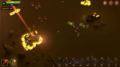 Orcs Civil War screenshot 10