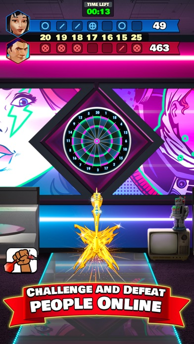 Darts Club screenshot 1