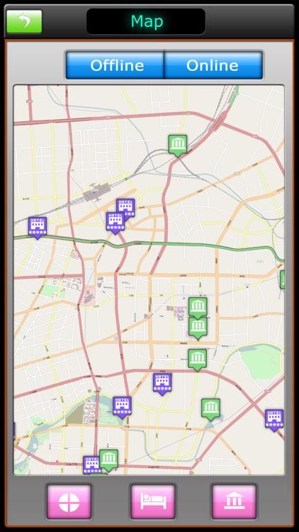Shenyang Offline Map Guide screenshot-3