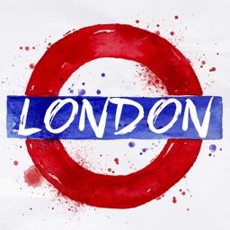 London Artful Watercolor