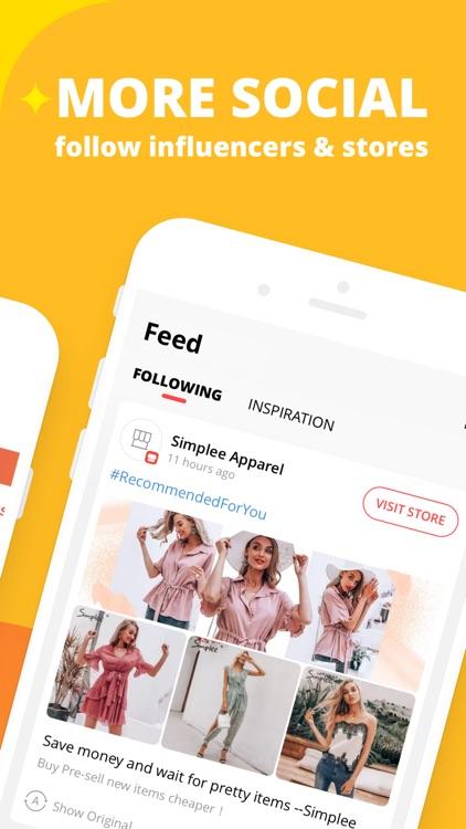 AliExpress Shopping App screenshot-4