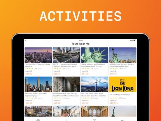 Tours & Travel-ipad-5
