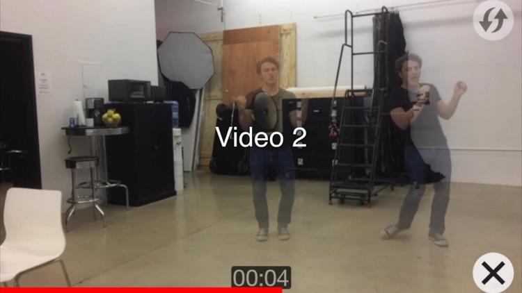 Triplet Dance