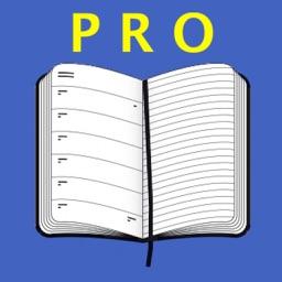 Work Diary Pro