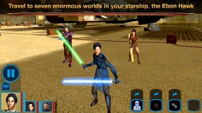 download Star Wars™: KOTOR apps 4