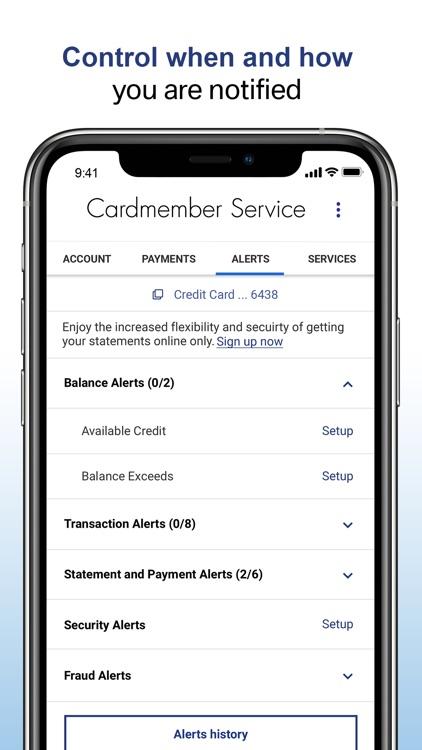 Elan Credit Card screenshot-4