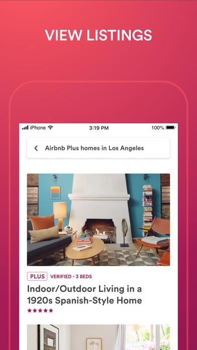 Screenshot for Airbnb in Azerbaijan App Store