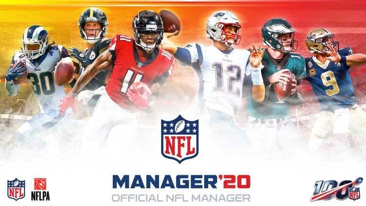 NFL Manager 2020 Football Star