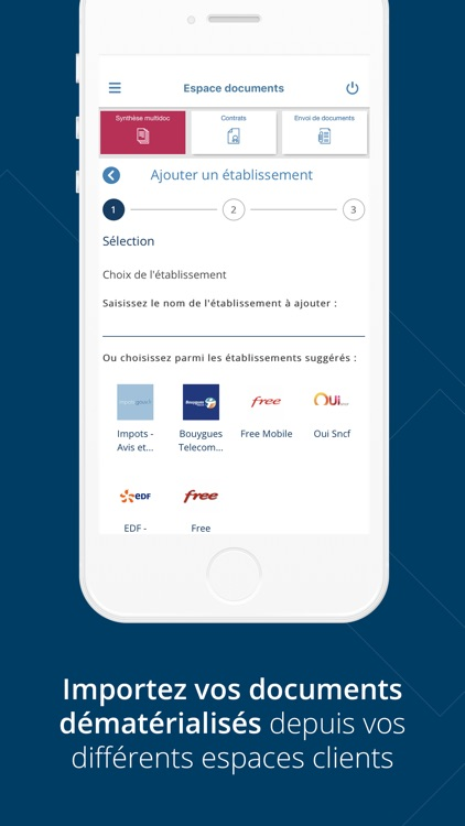 Banque Tarneaud pour iPhone screenshot-6