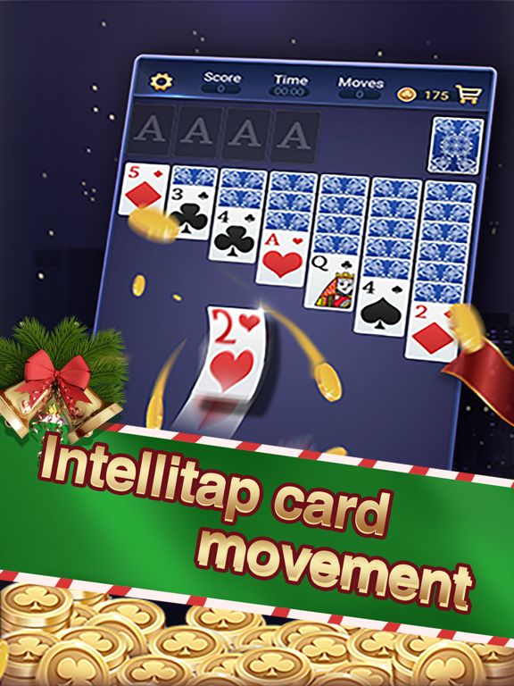 Classic Solitaire 2019 screenshot 5